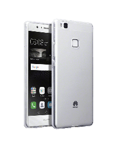 Original Silicon Case Huawei Y5c Clear