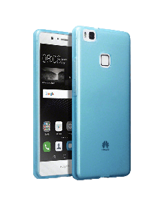 Original Silicon Case Huawei Y3 II Blue