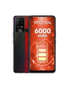 Tecno Pova (LD7) 6/128Gb DualSim Dazzle Black