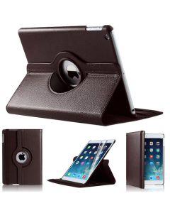 Сумка книжка поворотная для iPad Mini 4 Brown