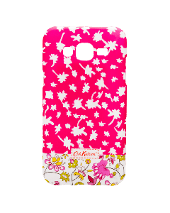 Silicon Diamond Case Xiaomi Redmi Note 3 Cath Kidston Pink (фосфорная)