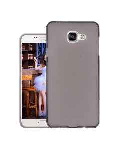 Original Silicon Case Samsung A7-2017/A720 Black