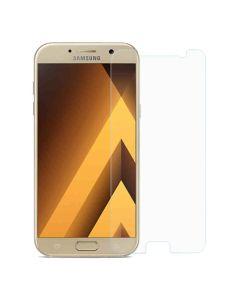 Защитное стекло для Samsung A7-2017/A720 (0.26mm) тех.пак