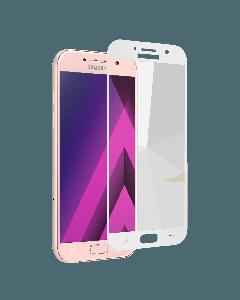 Защитное стекло для Samsung A3-2017/A320 2D White