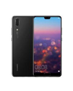 Huawei P20 (EML-L29) 4/64Gb Dual Sim (black)