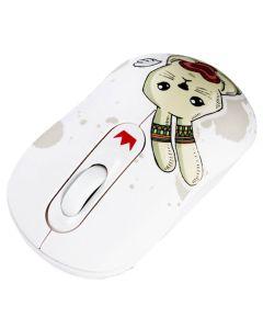 Беспроводная мышь Crown CMM-928W Bluetooth Rabbit