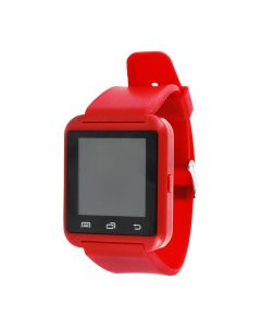 Смарт-часы Smart Watch U8 Red УЦЕНКА
