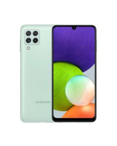 Samsung Galaxy A22 SM-A225F 4/128 Light Green (SM-A225FLGG)