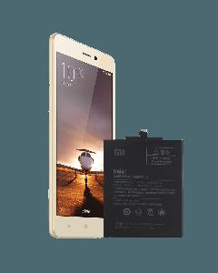 АКБ Xiaomi BM47 Redmi 3/3S/Redmi 4x or