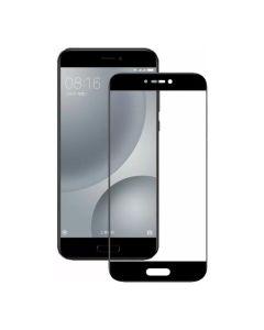 Защитное стекло для Xiaomi Mi5c 2D Black
