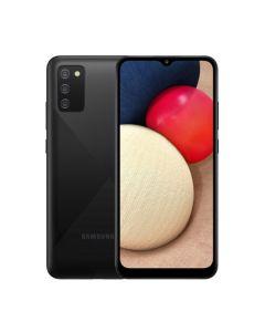 Samsung Galaxy A02S SM-A025F 3/32GB Black (SM-A025FZKESEK)