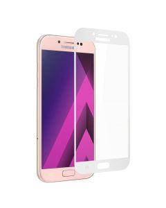 Защитное стекло для Samsung J3-2017/J330 2D White