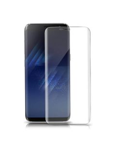 Защитное стекло для Samsung S8 G950 (0.26mm) тех.пак