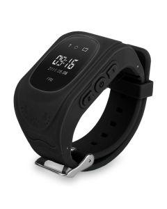 Детские умные часы Smart Baby Q50 (GW300) GPS Smart Tracking Watch Black