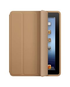 Leather Case Smart Cover for iPad Pro 9.7 дюймов Brown