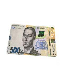 Коврик 500 гривен