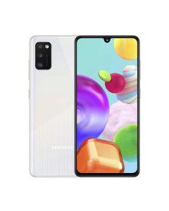 Samsung Galaxy A41 SM-A415F 4/64GB White (SM-A415FZWDSEK) УЦЕНКА