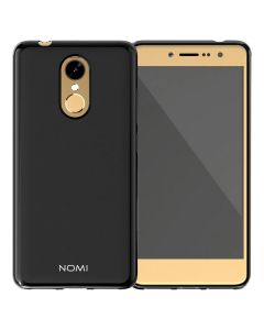 Чехол Silicon Nomi TPU-cover TCi5050 Evo Z (Black)