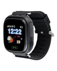Детские умные часы Smart Baby Watch Q90 Black