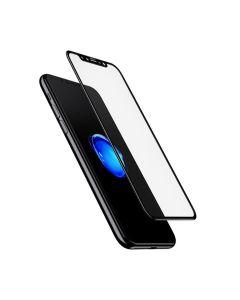 Защитное стекло для iPhone X/XS/11 Pro 3D Black (тех.пак)