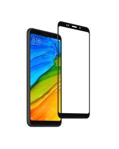 Защитное стекло для Xiaomi Redmi 5 3D Black
