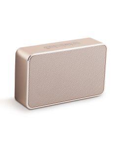 Портативная Bluetooth колонка Joyroom JR-M6 Gold