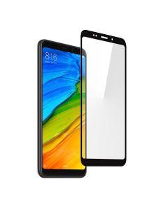 Защитное стекло для Xiaomi Redmi 5 2D Black