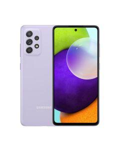 Samsung Galaxy A52 SM-A525F 4/128GB Violet (SM-A525FLVDSEK)
