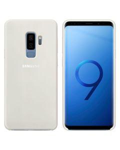 Чехол Original Soft Touch Case for Samsung S9 Plus/G965 White