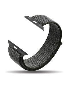 Ремешок для Apple Watch 38mm/40mm Nylon Sport Loop Dark Olive