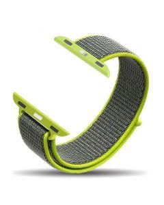 Ремешок для Apple Watch 38mm/40mm Nylon Sport Loop Flash