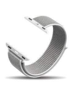 Ремешок для Apple Watch 38mm/40mm Nylon Sport Loop Seashell