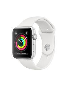 Apple Watch Series 3 38mm Silver/White (MTEY2)