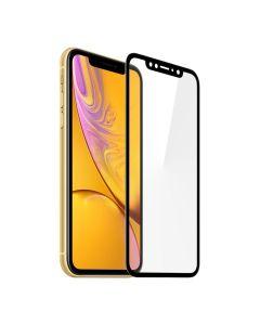 Защитное стекло для iPhone XR/11 5D Black