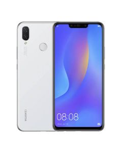 HUAWEI P smart+ 4/64GB White (51093DYA)