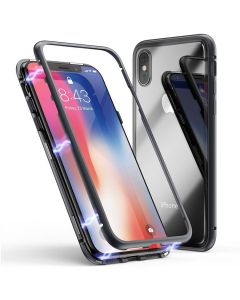 Чехол Magnet 360 Case iPhone XR Black