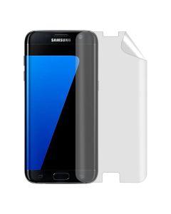 Защитная пленка Samsung G935 Galaxy S7 Edge Full Cover TPU
