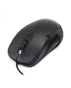 Проводная мышь Gen 026 Black