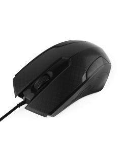 Проводная мышь Gen 029 Black