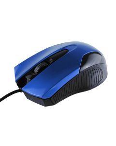 Проводная мышь Mato A62 Blue