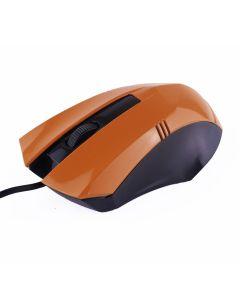 Проводная мышь Mato A78 Orange