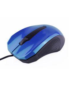 Проводная мышь Mato B79 Blue