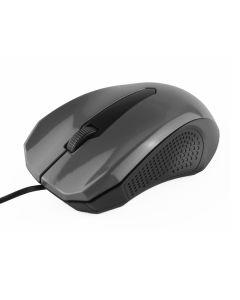 Проводная мышь Mato B79 Dark Grey