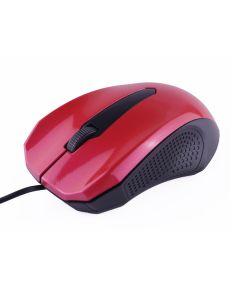 Проводная мышь Mato B79 Pink