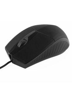Проводная мышь Mato A93 Black