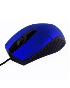 Проводная мышь Mato A93 Blue