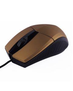 Проводная мышь Mato A93 Gold
