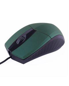 Проводная мышь Mato A93 Green