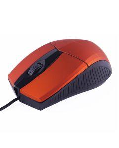 Проводная мышь Mato A93 Orange