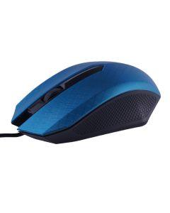 Проводная мышь Mato C41-1 Blue